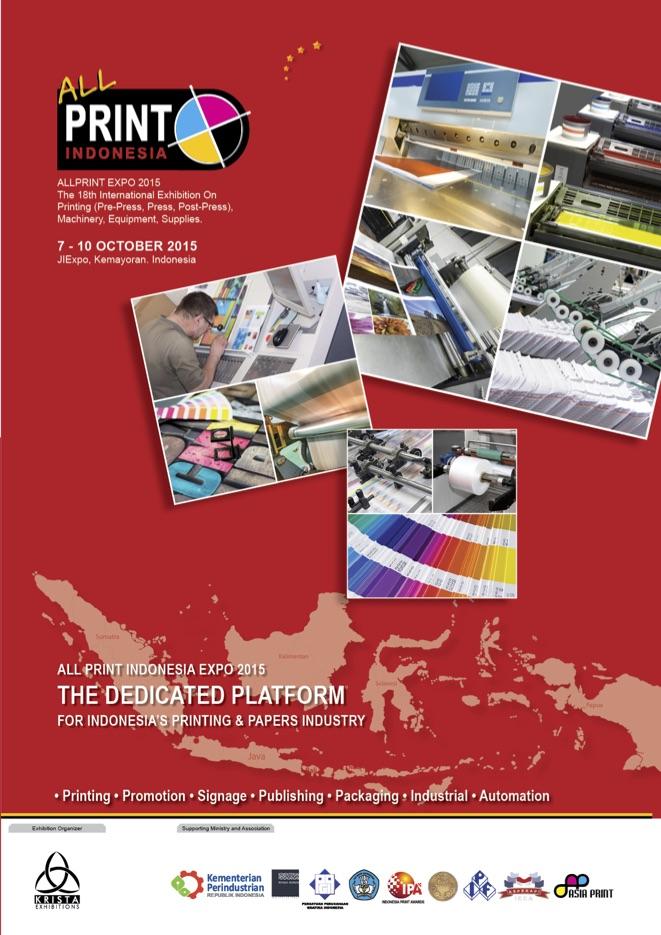 ALLPRINT INDONESIA 2015