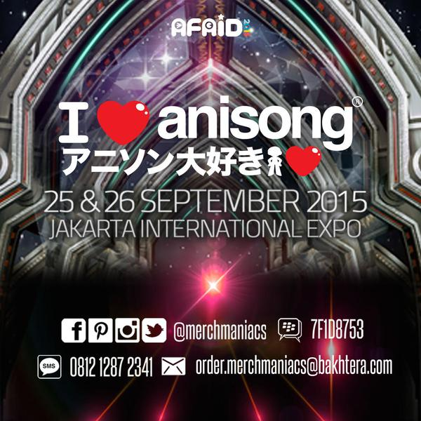 Anime Festival Asia Indonesia 2015aa