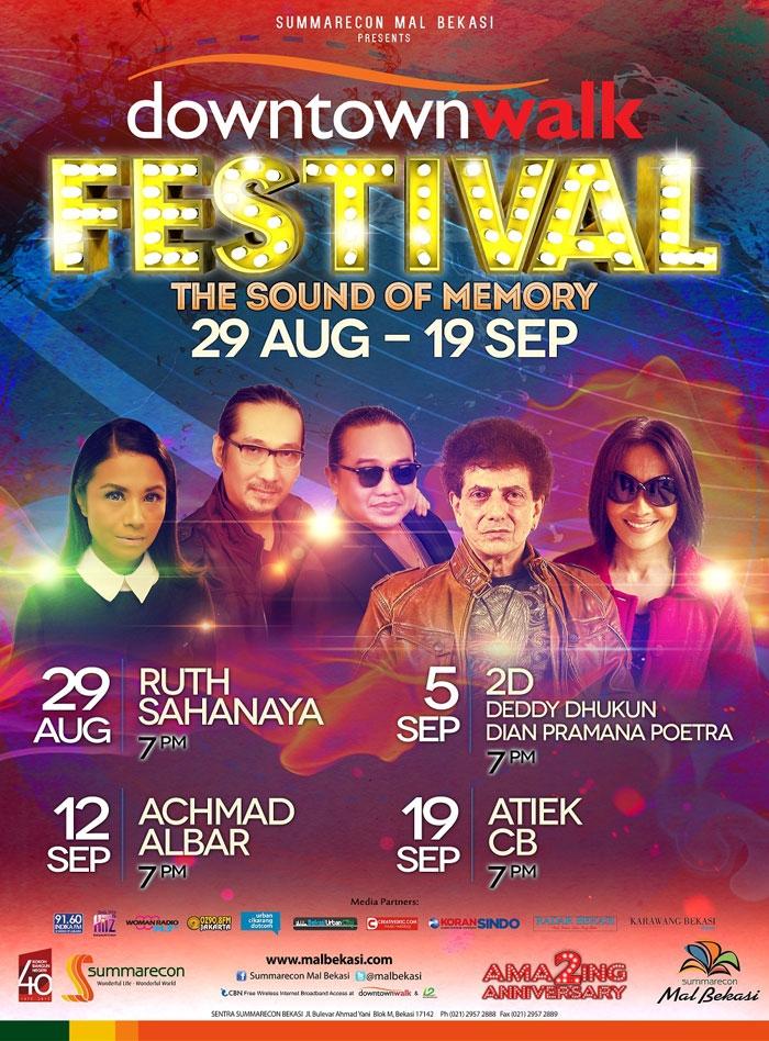 DTW Fest 2015