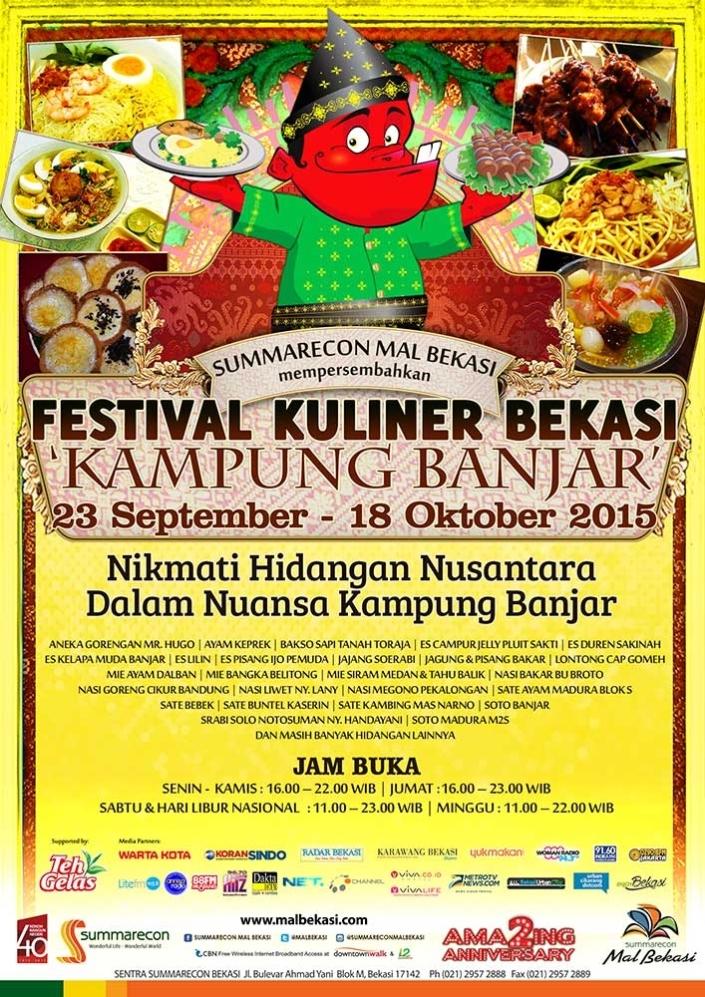 Festival-Kuliner-Bekasi-2015