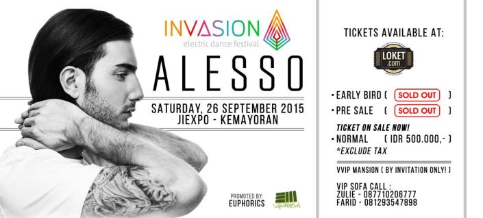 invasion 2015 indonesia