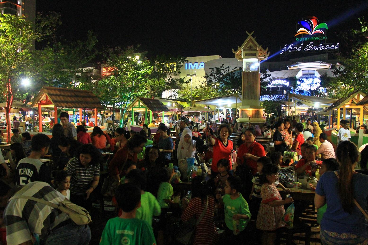 Kuliner Bekasi Informasi Pameran Event Dan Bazaar Indonesia