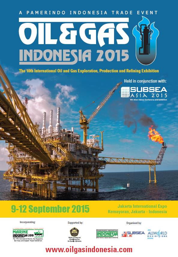 The 10th International Oil and Gas Exploration, Production and Refining Exhibition