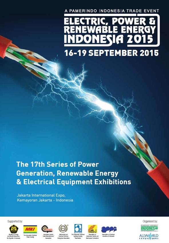 The 17th Series of Power Generation Renewable Energy & Electrical Equipment Exhibitions 2015