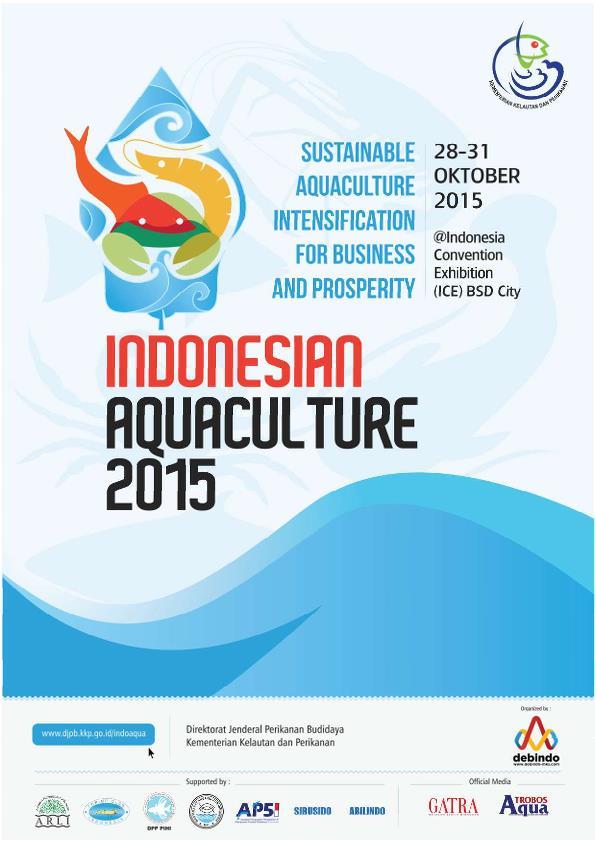 INDONESIAN AQUACULTURE 2015