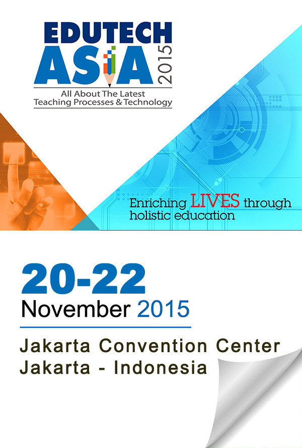ASIA EDUCATION TECHNOLOGY EXPO (AETE) 2015