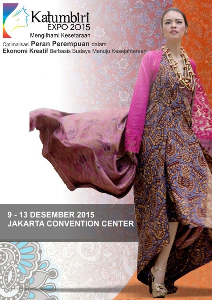 Katumbiri Expo 2015