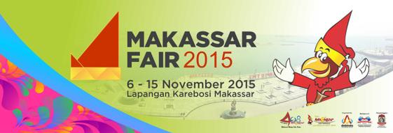 Makassar Fair 2015
