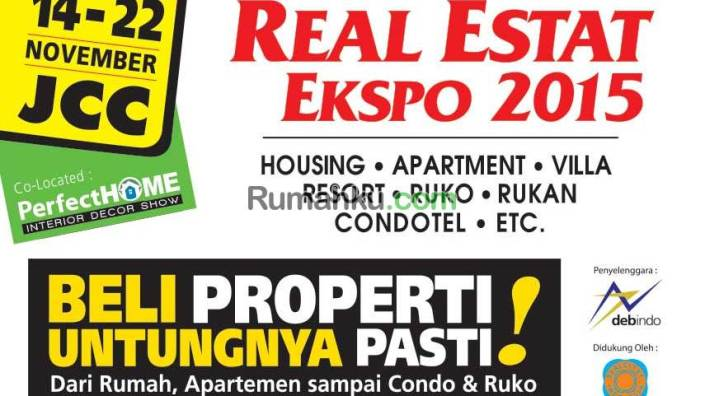 Real Estat Ekspo 2015