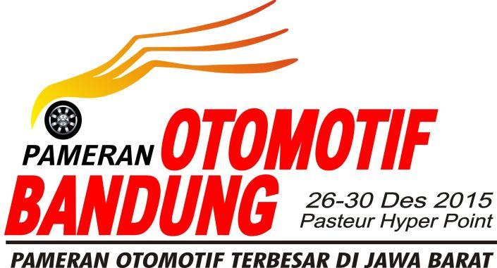 Bandung Otomotif Expo Desember 2015