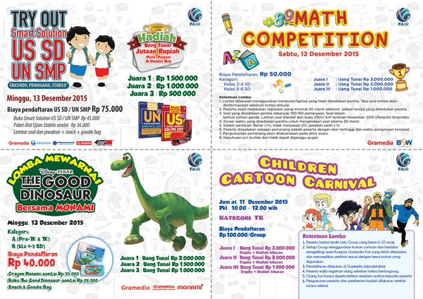 Kompas Gramedia Fair 2015a