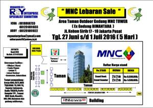 MNC Lebaran Sale