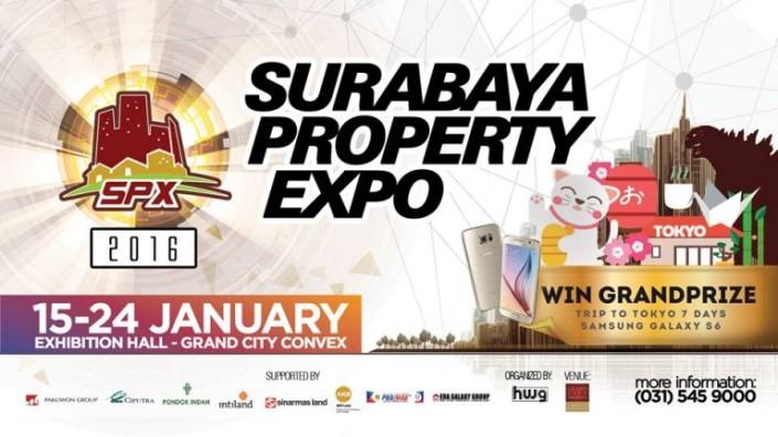 Surabaya Property Expo 2016
