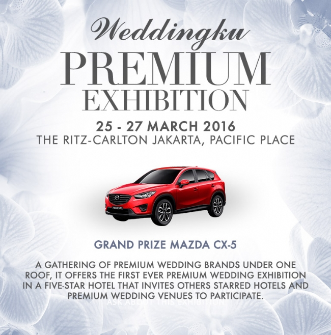 Weddingku Premium Exhibition 2016
