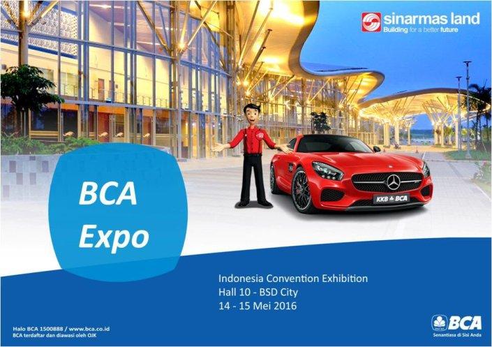 BCA Expo 2016