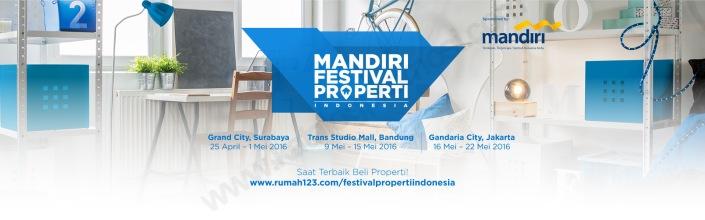 Festival Properti Indonesia 2016