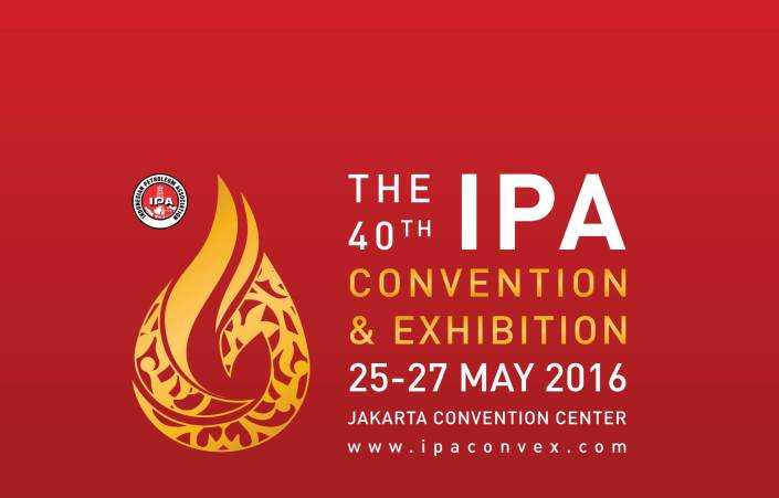 The 40th IPA Convex 2016