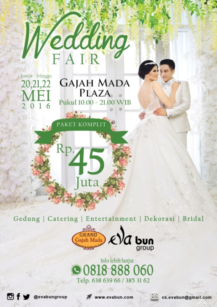 WEDDING FAIR 2016 - resize