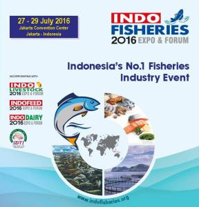 Indo Fisheries 2016
