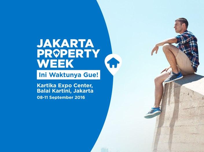 Jakarta Property Week 2016