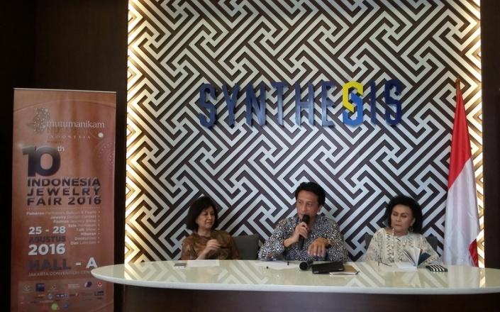 Mutumanikam Nusantara Indoneisa 2016