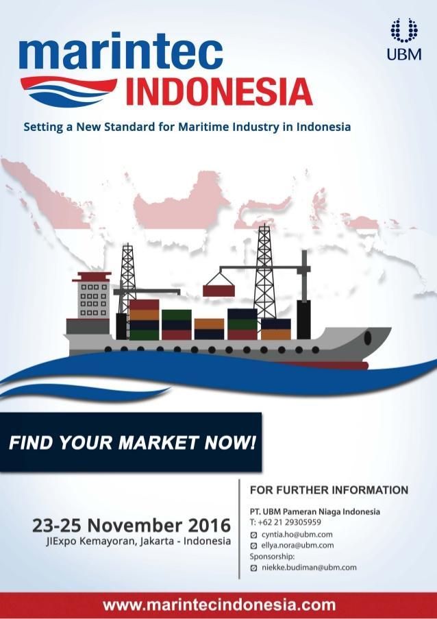 marintec-indonesia-2016
