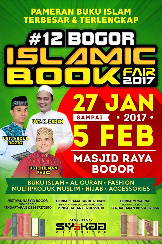 12th-bogor-islamic-book-fair-2017