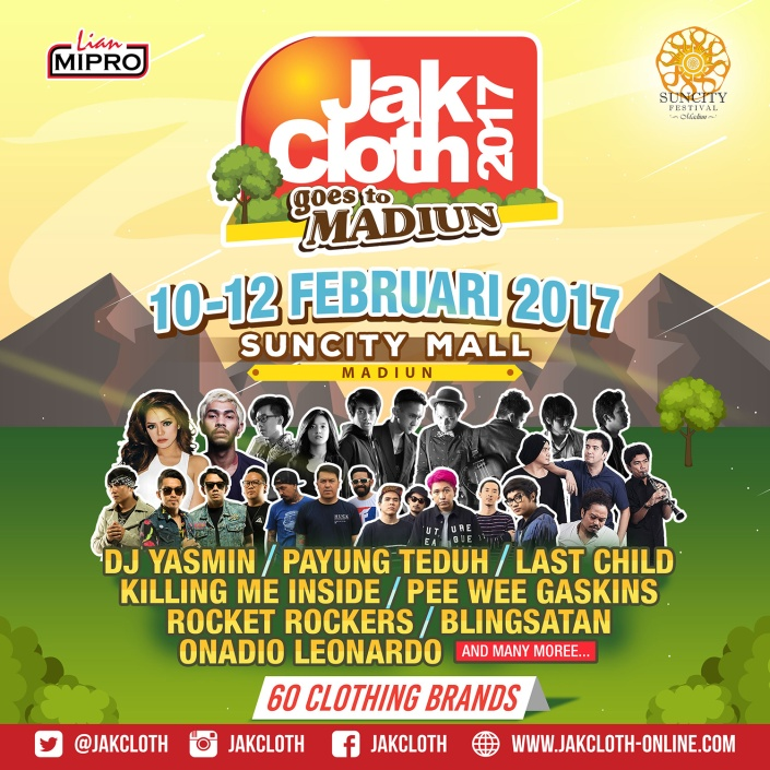 jakcloth-goes-to-madiun-2017