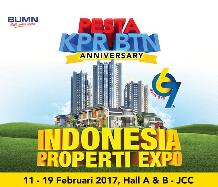 pameran-indonesia-property-expo-ipex-2017