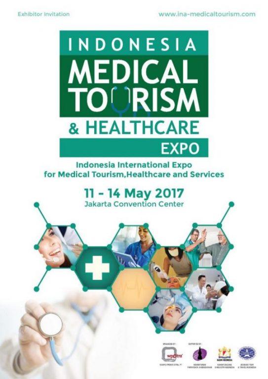 Indonesia Medical Tourism Healthcare Services Expo 2017 Informasi Pameran Event Dan Bazaar Indonesia