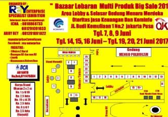 Bazaar OJK LebaranOP