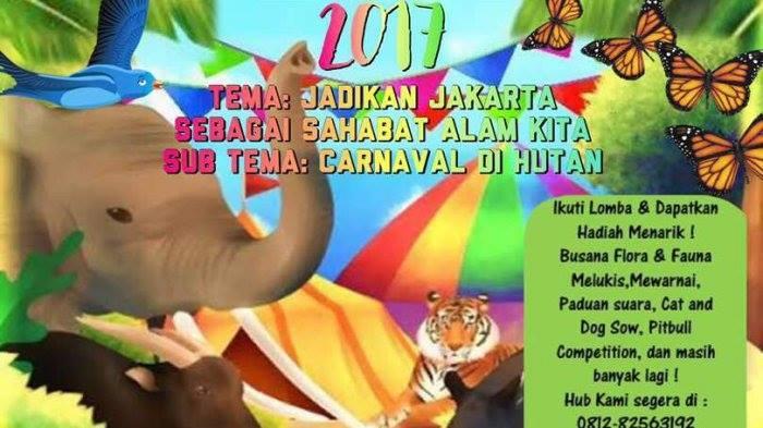 Informasi Pameran Informasi Pameran Event Dan Bazaar Indonesia