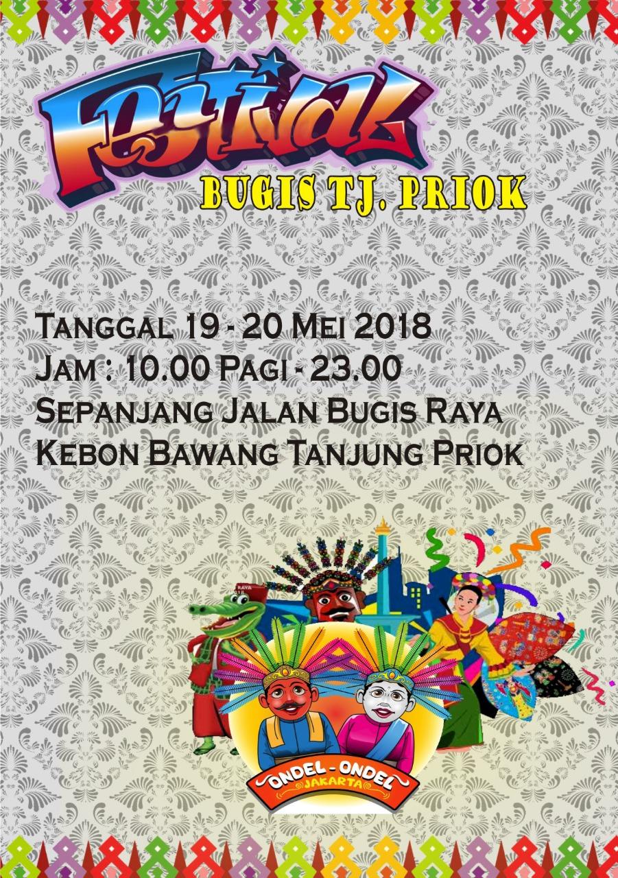Informasi Pameran Event Dan Bazaar Indonesia